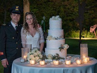 Le nozze di Rossella e Raffaele  1