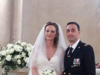 Le nozze di Rossella e Raffaele  2