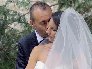 Le nozze di Valentina e Emanuele