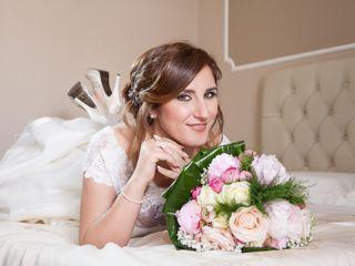 Le nozze di Novella e Daniele 3