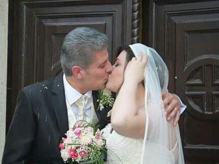 Le nozze di Paola e Graziano 1