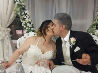 Le nozze di Paola e Graziano