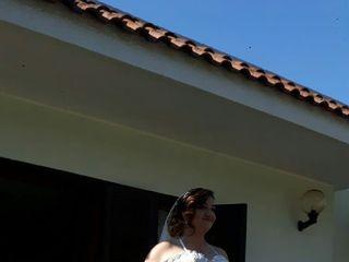 Le nozze di Paola e Graziano 2