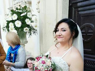 Le nozze di Paola e Graziano 3