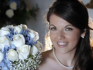 Le nozze di Angelo e Chiara 1