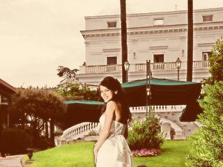 Le nozze di Angelo e Chiara 2