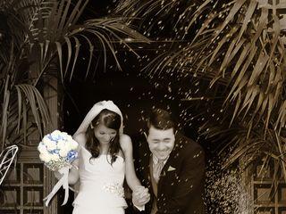 Le nozze di Angelo e Chiara 3
