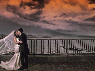 Le nozze di Angelo e Chiara