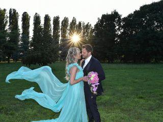 Le nozze di Vins e Ross 3