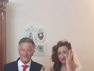 Le nozze di Sara  e Gino 3