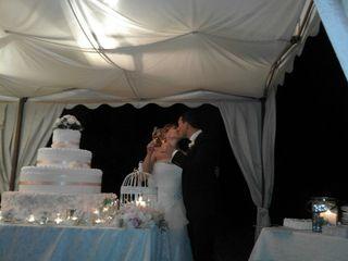 Le nozze di Sara  e Mirco  1