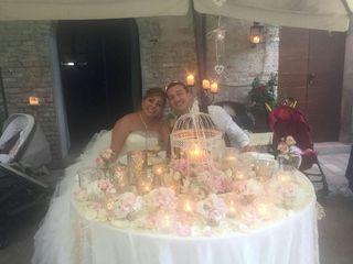 Le nozze di Sara  e Mirco  3