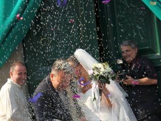 Le nozze di Marco e Cristina 3