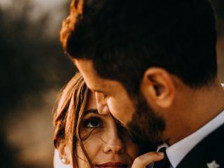 Le nozze di Marianna e Manuele 1