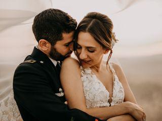 Le nozze di Marianna e Manuele
