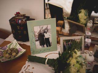 Le nozze di Veronica e Maurizio 3