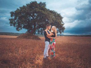 Le nozze di Francesca e Emidio 1