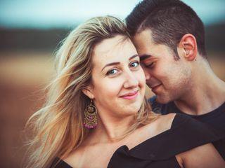 Le nozze di Francesca e Emidio 3