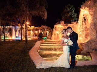 Le nozze di Francesca e Emidio