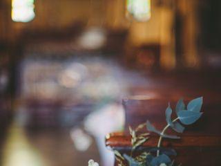Le nozze di Sara e Cristiano 2