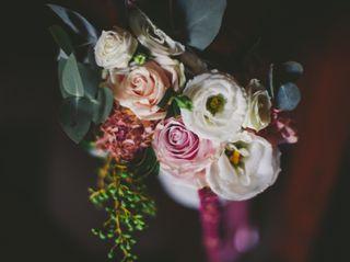 Le nozze di Sara e Cristiano 3