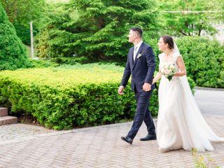 Le nozze di Alessandra e Valerio 2