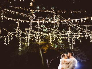 Le nozze di Anita e Lorenzo