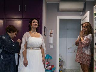 Le nozze di Eleonora e Felice 3