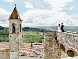 Le nozze di Elena e Leonardo 2