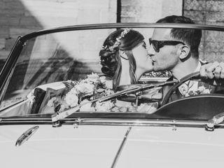 Le nozze di Camilla e Matteo