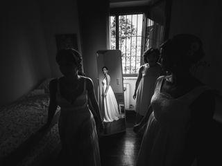 Le nozze di Marinunzia e Francesco
