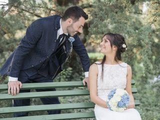 Le nozze di Carmine e Stefania