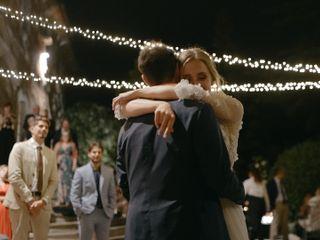 Le nozze di Chiara e Federico 1
