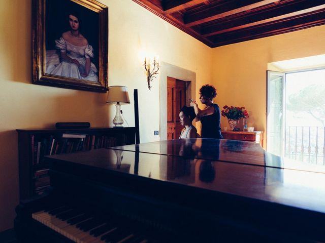 Il matrimonio di Roberto e Sharon a Firenze, Firenze 163