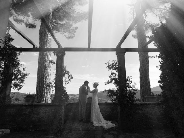 Il matrimonio di Roberto e Sharon a Firenze, Firenze 172