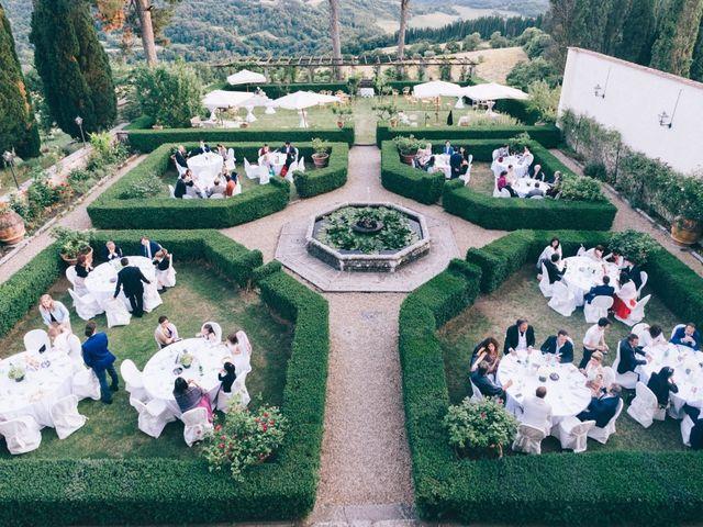 Il matrimonio di Roberto e Sharon a Firenze, Firenze 174