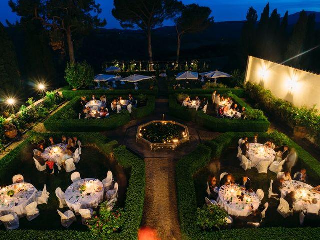 Il matrimonio di Roberto e Sharon a Firenze, Firenze 162