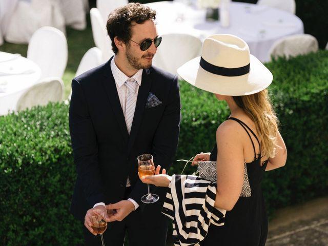 Il matrimonio di Roberto e Sharon a Firenze, Firenze 180