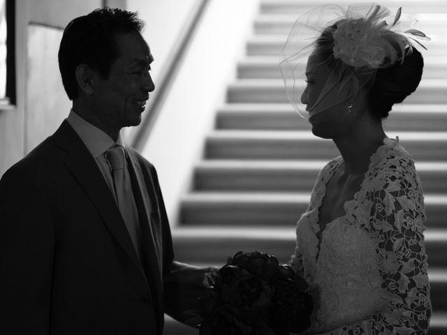 Il matrimonio di Roberto e Sharon a Firenze, Firenze 188