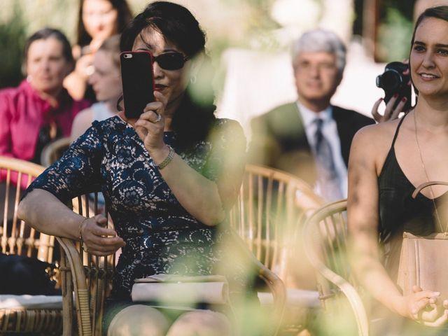 Il matrimonio di Roberto e Sharon a Firenze, Firenze 139