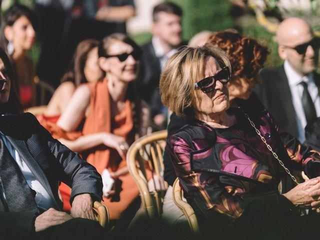 Il matrimonio di Roberto e Sharon a Firenze, Firenze 142