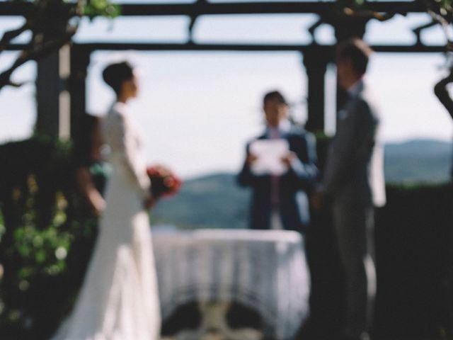 Il matrimonio di Roberto e Sharon a Firenze, Firenze 148
