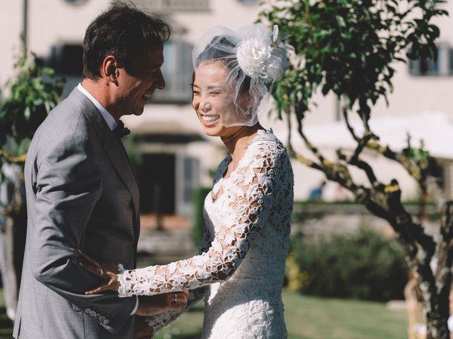 Il matrimonio di Roberto e Sharon a Firenze, Firenze 227
