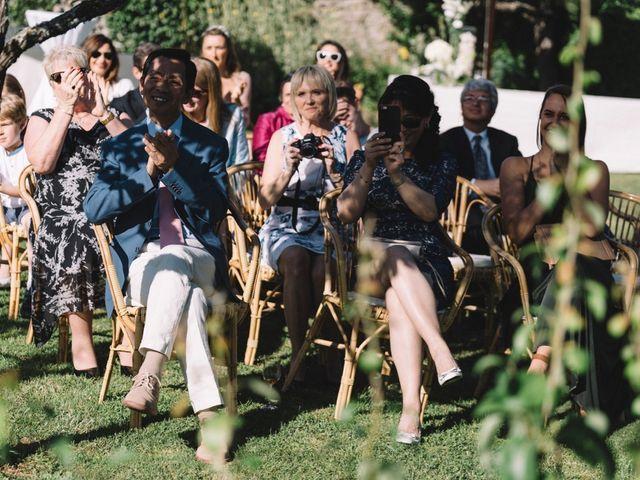 Il matrimonio di Roberto e Sharon a Firenze, Firenze 228