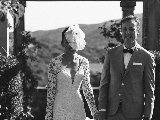 Il matrimonio di Roberto e Sharon a Firenze, Firenze 229
