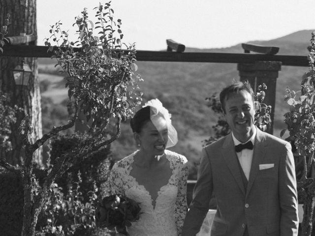 Il matrimonio di Roberto e Sharon a Firenze, Firenze 230