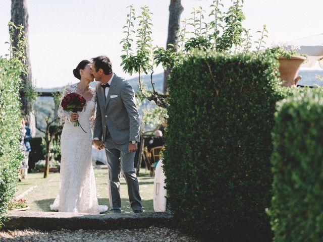 Il matrimonio di Roberto e Sharon a Firenze, Firenze 232