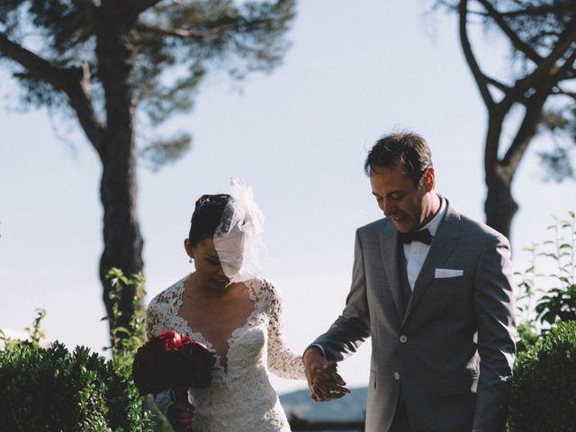 Il matrimonio di Roberto e Sharon a Firenze, Firenze 233