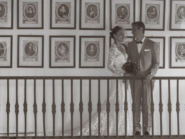 Il matrimonio di Roberto e Sharon a Firenze, Firenze 226