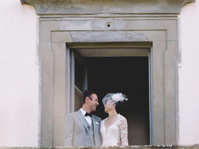 Il matrimonio di Roberto e Sharon a Firenze, Firenze 243
